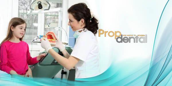 prevención odontologíca