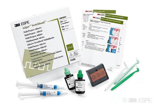 sistemas adhesivos dentales
