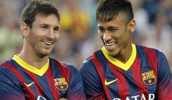 sonrisas fútbol club barcelona