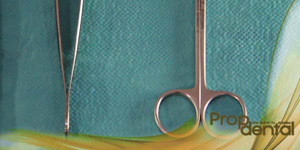 campos quirúrgicos estériles