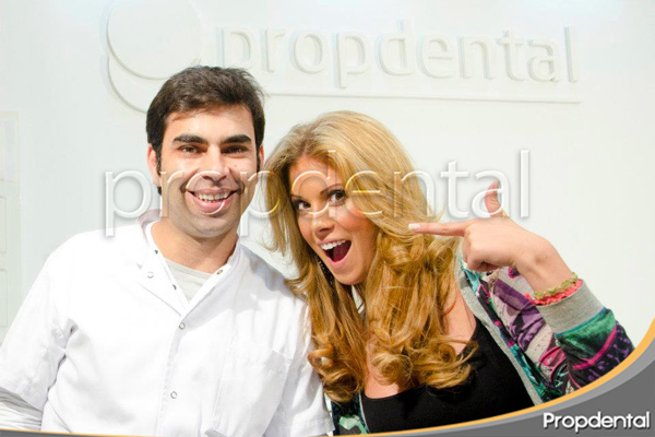 dentista miss España