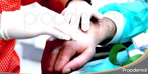 sedación consciente en los tratamientos odontológicos