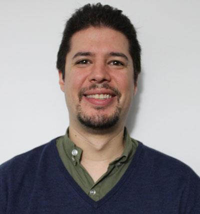 Alejandro Gomez Castillo