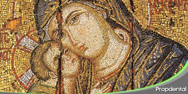 ódontologia de la epoca bizantina