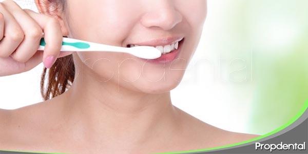 asegurar una buena salud bucal