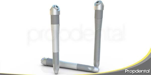 implantes en el hueso cigomatico