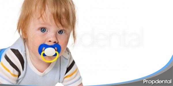 maloclusión en odontopediatria