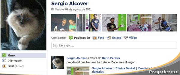 sergio alcover facebook