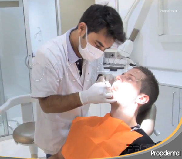 sergio clar clínica dental