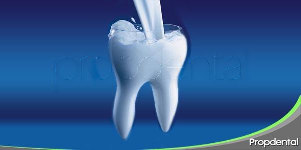 importancia de tratar los dientes de leche