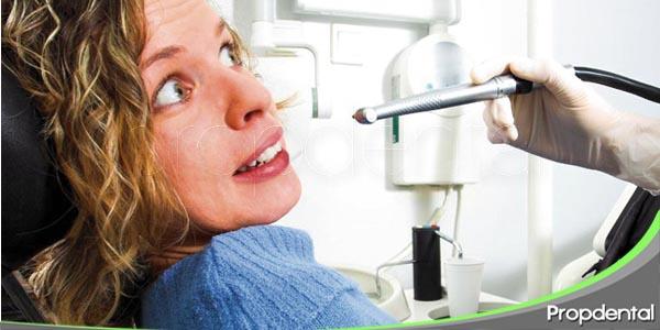 indicaciones para prevenir la fobia dental