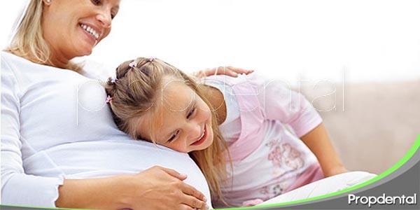 protocolos odontologicos preventivos en el embarazo y la infancia