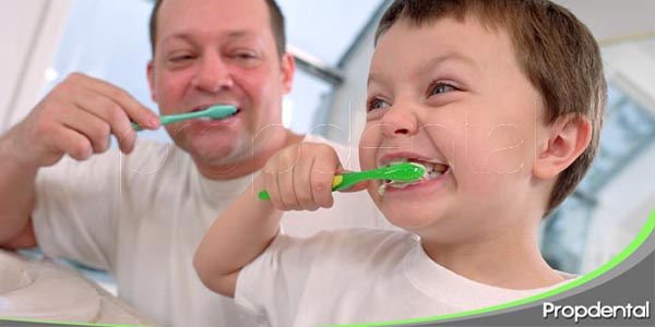 la importancia de la educación en higiene bucodental