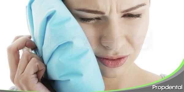 la interpretación odontológica del dolor