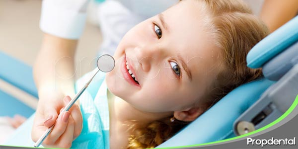posibles actitudes del niño frente al dentista