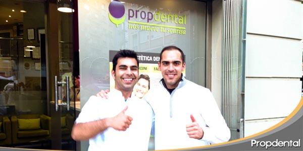 Pablo Maldonado Propdental