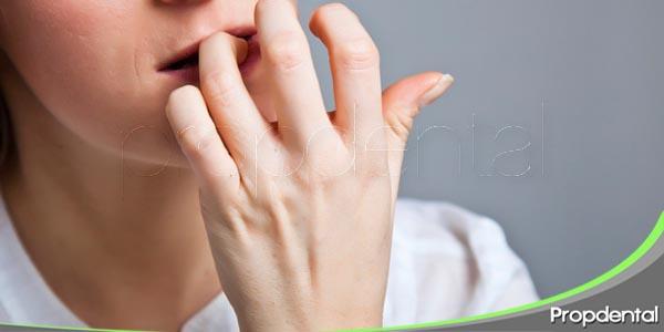 calmar la ansiedad antes de un tratamiento dental