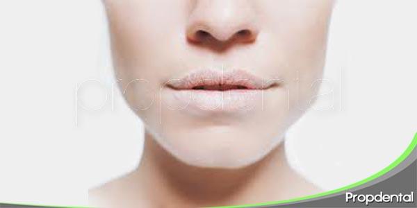 cómo aliviar la boca seca