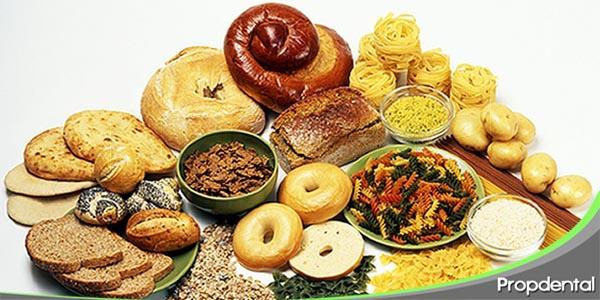 cuándo se considera cariogénica la dieta