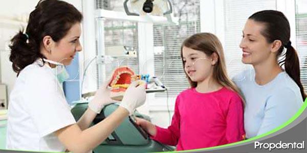cuando tu hijo tiene miedo al dentista