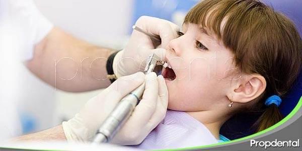 caries dental: lo que los padres deben saber