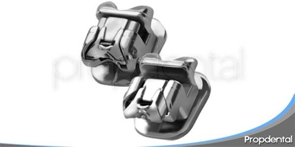 diferentes tipos de brackets