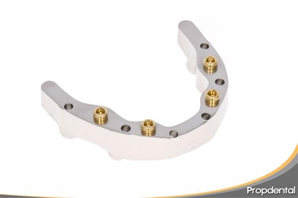 implantes dentales de la marca phibo