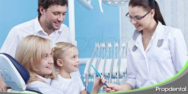 la odontología, un alivio para todo el mundo