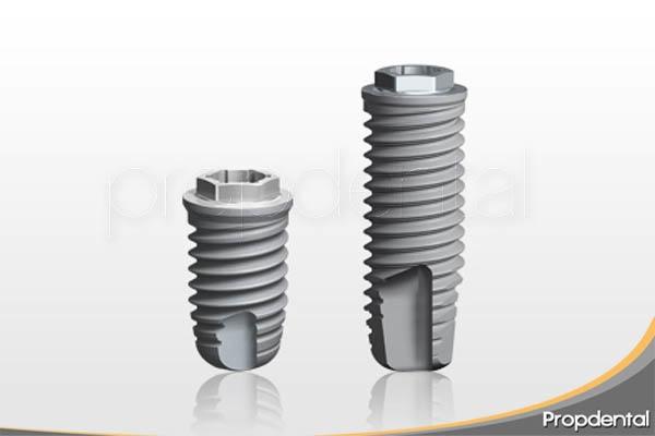 mejorar osteointegración gracias técnica TiUnite