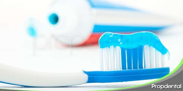 mitos acerca de la pasta dental