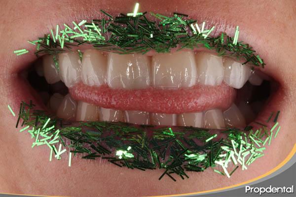 odontología cosmetica vs. odontología estética