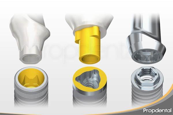 pilares provisionales nobel biocare