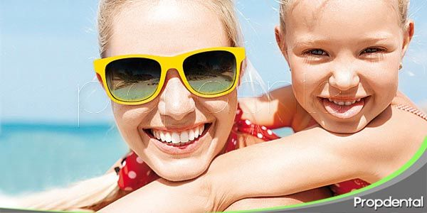 10 recomendaciones dentales para el verano