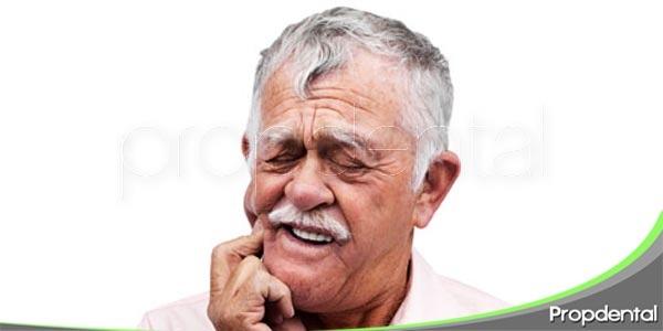 como actuar en caso de emergencias dentales