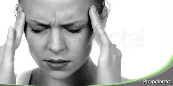 como afecta el estrés en la salud oral