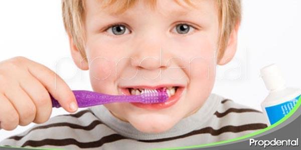 como motivar a los niños para que se laven los dientes