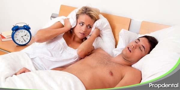 ¿cómo puedo saber que padezco apnea del sueño?