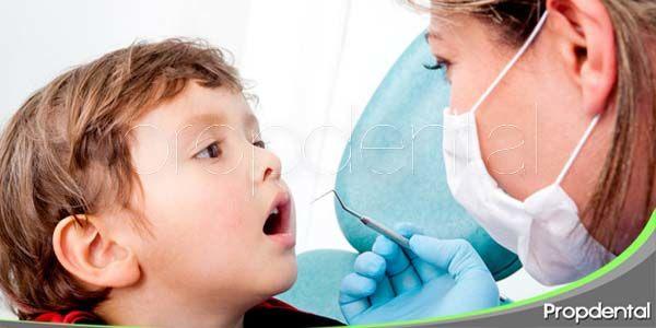 funciones del odontopediatra