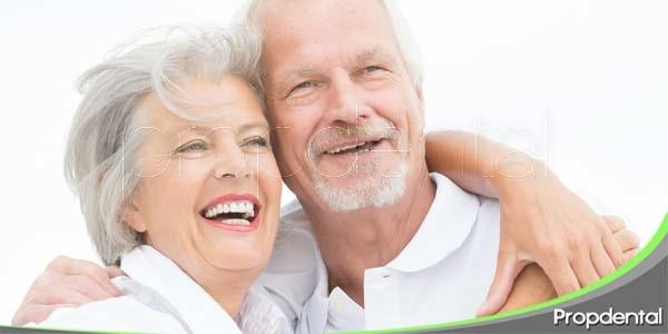 los dientes y la edad