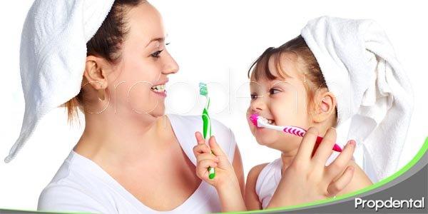 mitos populares sobre el cuidado dental