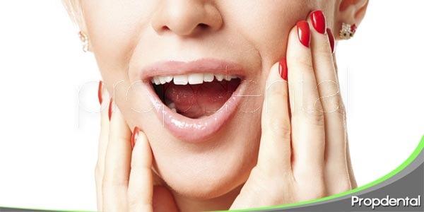 como solucionar la sensibiliad dental