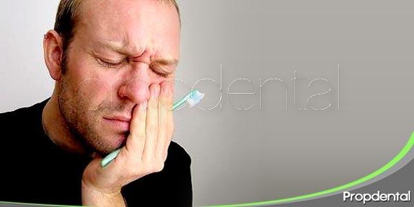 consejos simples para dientes sensibles