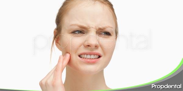 consejos simples para el dolor temporomandibular