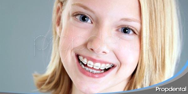 importancia de la ortodoncia a edad temprana