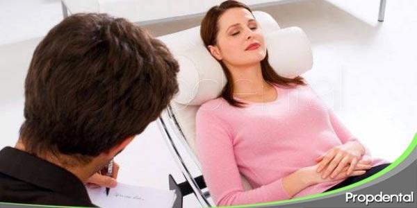 la psicosomática en odontología