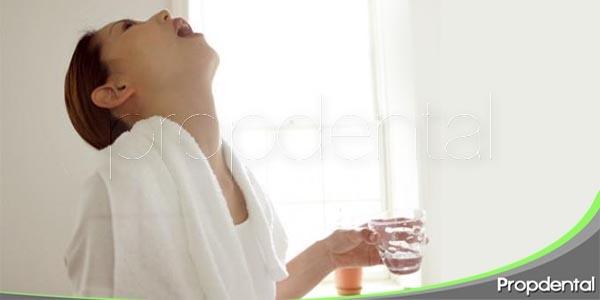 remedio casero para calmar el dolor antes de una endodoncia