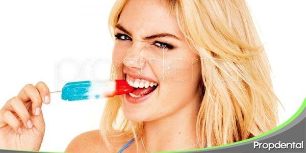 seis consejos para cuidar los dientes en verano