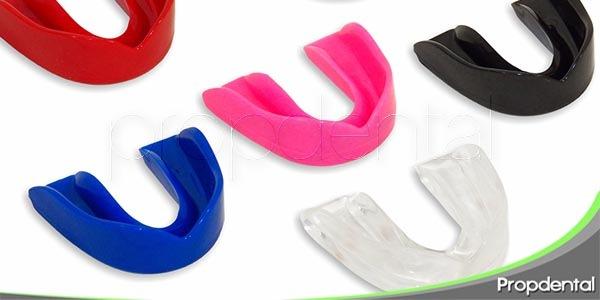 ventajas de los nuevos modelos de protectores bucales