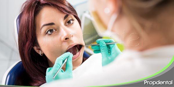 diagnóstico y prevención del cáncer oral