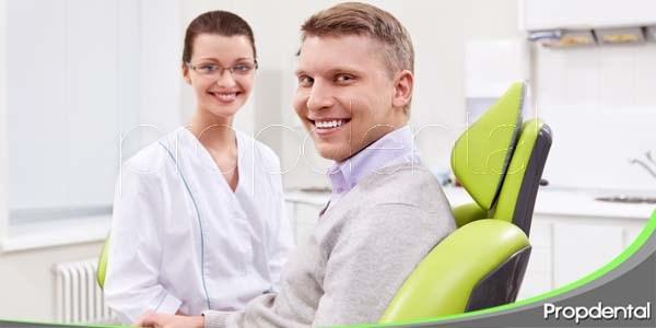 hace años que no voy al dentista ¿cómo será mi visita?